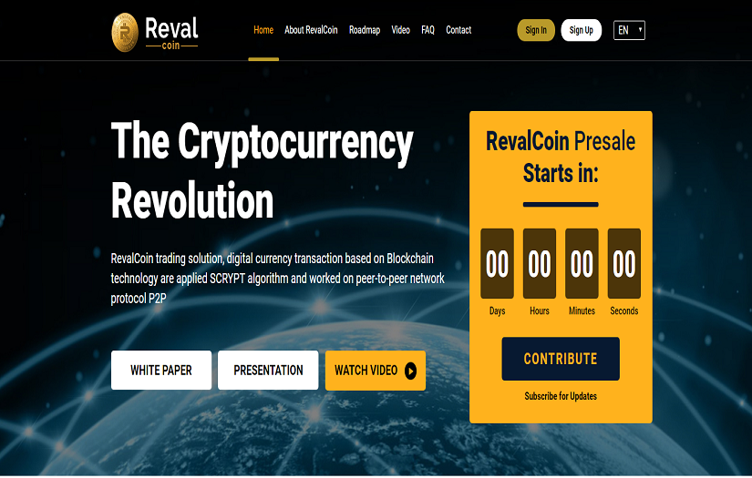 Reval coin